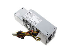 Genuine For Dell Optiplex 760 780 960 980 SFF PW116 F235E-00 235W Power Supply