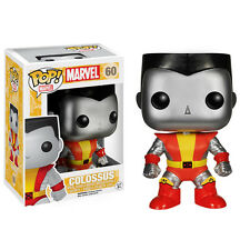 Funko POP! Heroes Vinyl Bobble-Head - Marvel X-Men - COLOSSUS - New in Box