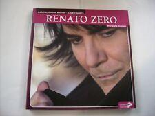 RENATO ZERO - DISCOGRAFIA ILLUSTRATA - LIBRO NUOVO 2009