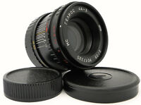 ⭐NEW⭐ MC HELIOS 44-3 58mm f/2 Russian Soviet USSR Lens Screw Mount M42 MINT 44-2