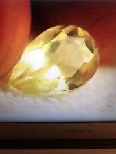 gemstones Golden beryl