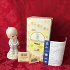"""PRECIOUS MOMENTS 1998 """"455938"""" """"I NOW PRONOUNCE YOU MAN AND WIFE"""" NEW W/BOX-MINT"""