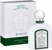 Armaf Derby Club House Blanche Eau de Toilette For Men & Women 100 ml