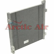 4730 AC Parallel Flow Condenser for 1996-2000 Honda Civic 1.6L