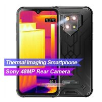 """Blackview BV9800 Pro Thermal imaging Smartphone 48MP 6GB+128GB Rugged Phone 6.3"""""""