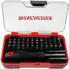 Winchester Gunsmith Professional 51 Piece Screwdriver Set 363158