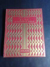 Alice à Travers le Miroir - Lewis Carroll - Delagrave - B24