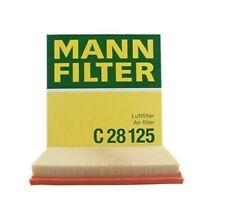 For BMW F01 F02 F07 F17 F25 F26 E70 E71 535i 640i x6 Air Filter Mann 13717571355