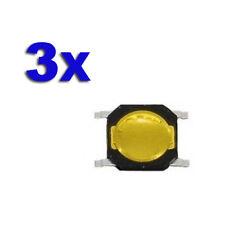 3 Pulsanti Sollevatori Interruttore per Telecomando Porta Carte Renault,Mini