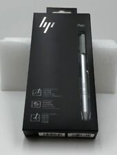 Broonel Midnight Black Rechargeable Fine Point Digital Stylus Compatible with The HP EliteBook x360 1030 G4 13.3