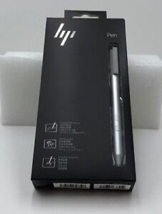 Genuine HP Stylus Active Pen for Spectre X360 / ENVY / Pavilion Laptop Silver