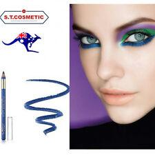Loreal L'oreal Color Riche Le Khol Eyeliner Eye Liner 107 Deep Sea Blue
