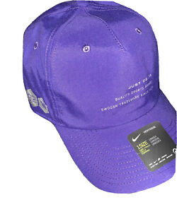 Nike H86 Kyrie Irving KI Strapback Ripstop Heritage86 Hat Cap NWT DA1779