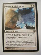 Magic The Gathering Instant Arcane Otherworldly Journey Game Card #37 (011-49)