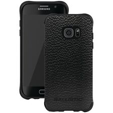 Ballistic Urbanite Select Samsung Galaxy S7 Edge Case - Black