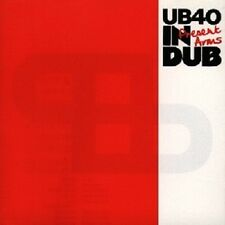 "UB 40 ""PRESENT ARMS IN DUB "" CD NEUWARE"