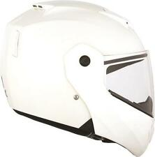 NEW Kimpex CKX M710 Modular Flip Up Helmet White Adult XL #184015 1946