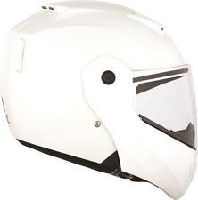 NEW Kimpex CKX M710 Modular Flip Up Helmet White Adult XL #184015 1946