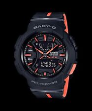 BGA-240L-1A Casio Baby-G Ladies Watches Brand-New