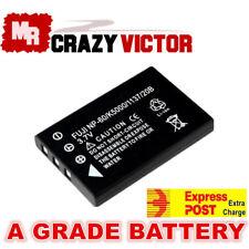 Battery for Toshiba PDR-5300 PDR-T20 PDR-T30 PDR-BT3 Otek DV738 DV9000 DVX 5D7
