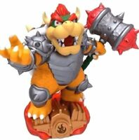 * Hammer Slam Bowser Skylanders SuperChargers Amiibo Nintendo WiiU Wii U 3DS 👾