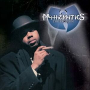 MATHMATICS : The Problem US Import CD ( 2005 ) New Sealed