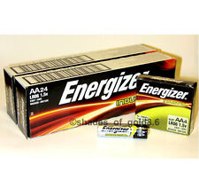 Energizer Industrial Alkaline Batteries 48 AA, 24 AAA, 12 9V (EN91, EN92, EN22)