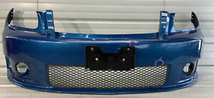 2008-2010   Chevrolet HHR SS Model Front Bumper Cover OEM