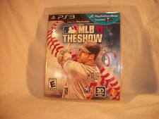 MLB 11: The Show (PS3) Very nicely used condition