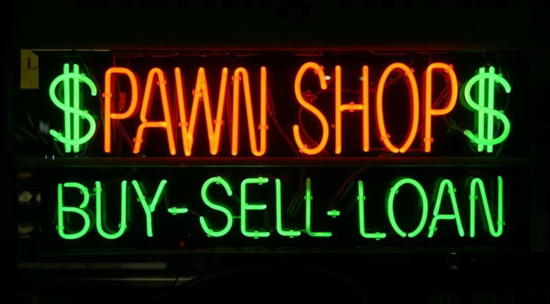 Homestead Pawn and Coin