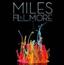 Miles Davis Bootleg Series 3 at The Fillmore 4 CD