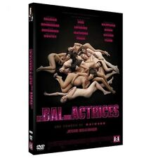 Le Bal des actrices DVD NEUF SOUS BLISTER
