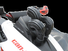 2016-2018 Can-Am Renegade 850 Snorkel Kit (read fitment)