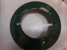 green reflector of coleman 242 243 249 lantern / lamp (enamel coating)