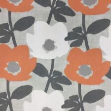 Bermondsey Mango Cotton Fabric by Prestigious Textiles