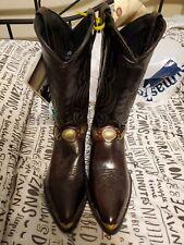 Sage by Abilene 7EE Boots Cowboy NWT Very Nice.