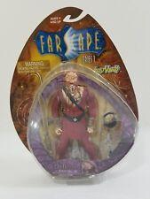 toy vault farscape series 1 ka d'argo til the blood runs clear action figure