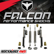 FALCON SPORT SHOCKS LEVELING SYSTEM PACKAGE for 2016+ TOYOTA TACOMA