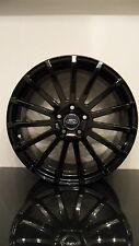 "x4 18"" FORD FOCUS RS ALLOY WHEELS MONDEO TRANSIT CONNECT ST ZETEC S/C-MAX 5X108"