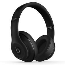 Beats by Dr. Dre Studio Wireless Headband Wireless Headphones - Matte black