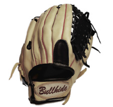 "14"" Inch Pro Bullhide Softball Glove--Right Throw"