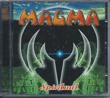 Magma - Spiritual (2CD 2002) NEW/SEALED