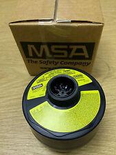* Nuevo * MSA Cartridges/Bote/Filtro Para MSA Millennium máscara de gas