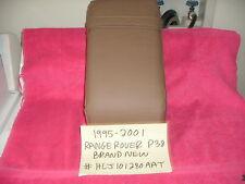 1995-2001 RANGE ROVER SPORT GENUINE NEW REAR SEAT ARMREST WALNUT # HLJ101280AAT