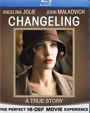 Changeling [Blu-ray] DVD, Eddie Alderson, Jason Butler Harner, Frank Wood, Amy R