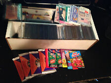 ~300 Promo Cards, 1990's, Star Trek, XMen, MAD, Disney, Batman, Muscle Cars ++++