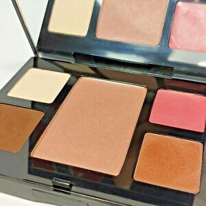 Bobbi Brown Cosmetics Eye Face Lip Kit Palette Sun Kissed Face .67 oz/19.2 gHTF
