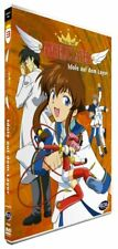 Battle Doll: Angelic Layer vol 3 - Idole auf dem Layer ( CLAMP Anime ) DVD