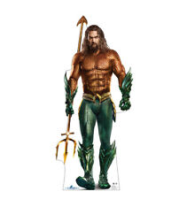 Aquaman - Life Size Standup/Cutout Brand New - Justice League Movie 2831