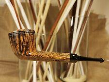 Pipa Rhodesian a.menicucci fatta a mano,handmade Rhodesian pipe,pfeife